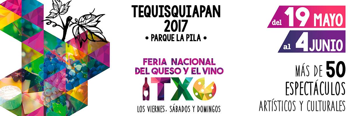 FERIA DEL QUESO Y EL VINO TX 2017