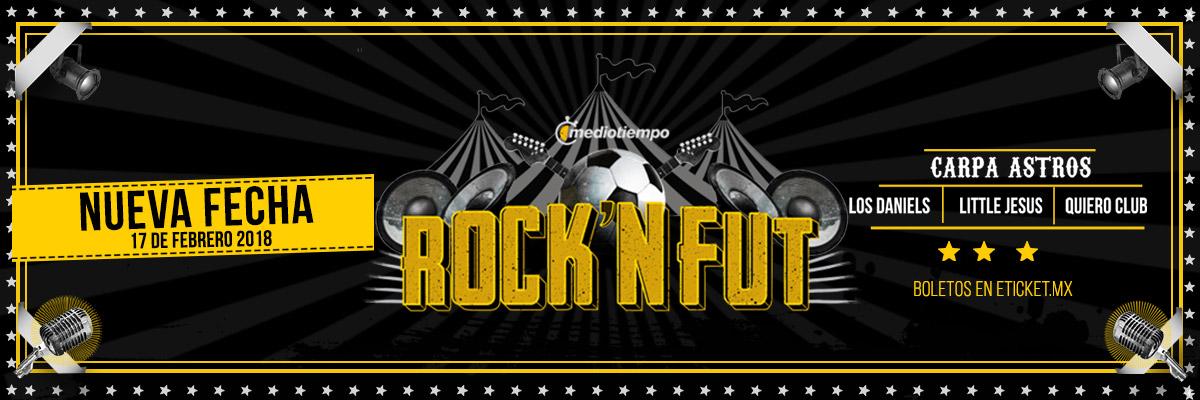 ROCK' N FUT