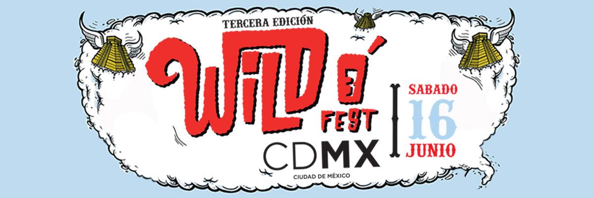 WILD O FEST 3