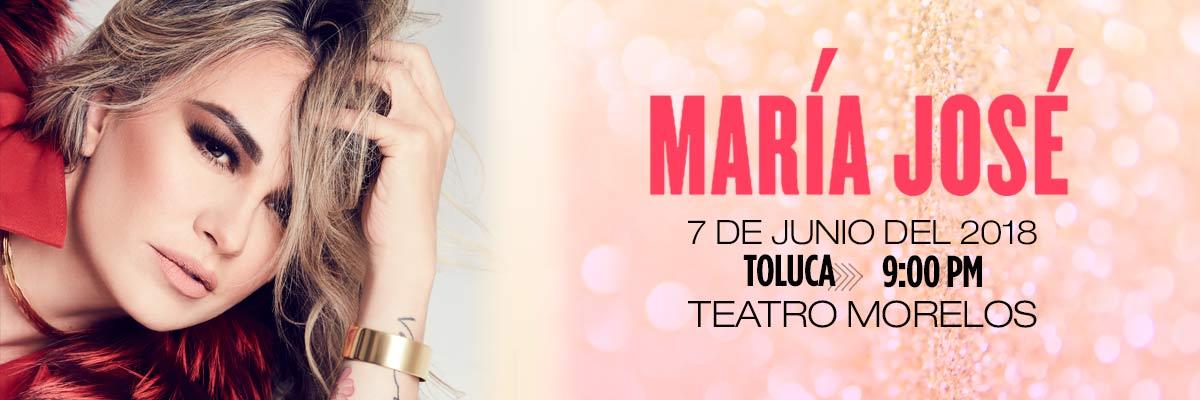 CONCIERTO MARIA JOSE
