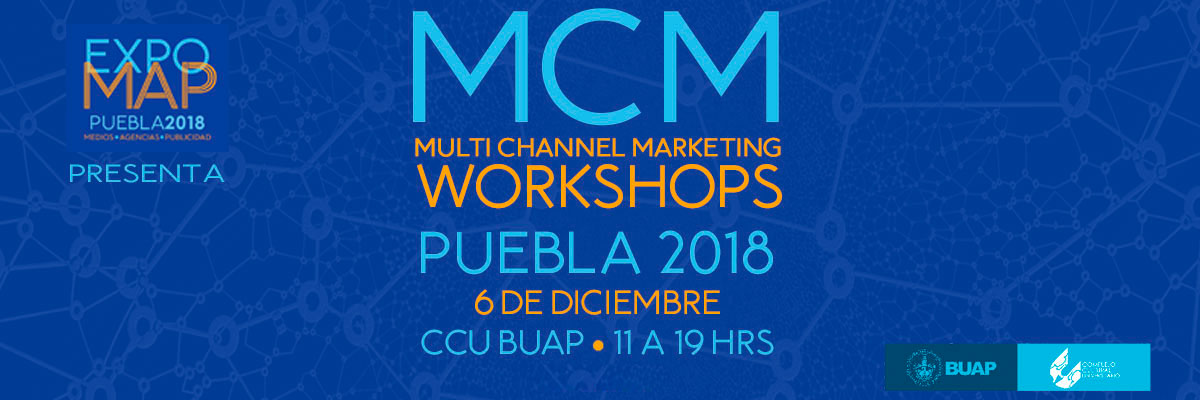 MCM MULTI CHANNEL MARKETING WORKSHOPS
