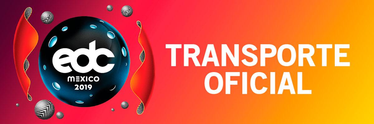 TRANSPORTE EDC 2019 - PARQUE VENADOS
