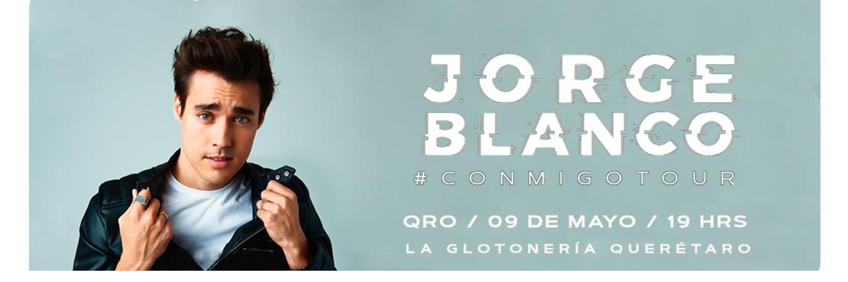 JORGE BLANCO