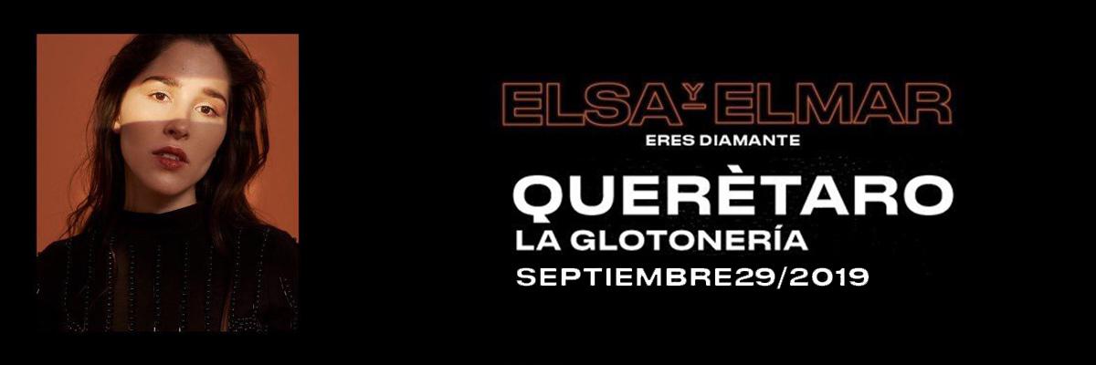 ELSA Y ELMAR EN QUERETARO