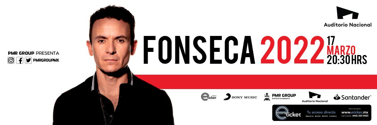 FONSECA TOUR 2021