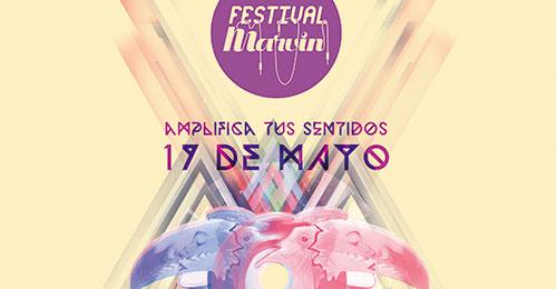 FESTIVAL MARVIN 2014