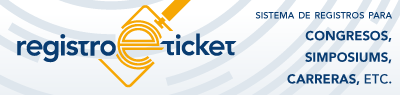 Registro E-ticket