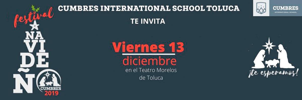 CUMBRES INTERNACIONAL SCHOOL TOLUCA