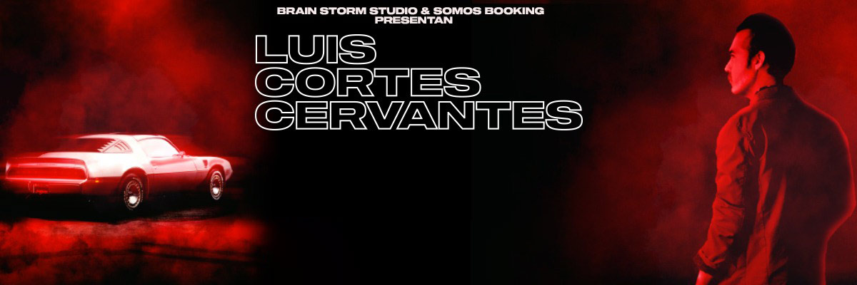 LUIS CORTES CERVANTES / MIKE Y EL VAQUERO COSMICO / SAVE ATLANTIS
