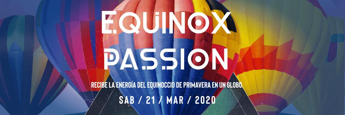 EQUINOX PASSION