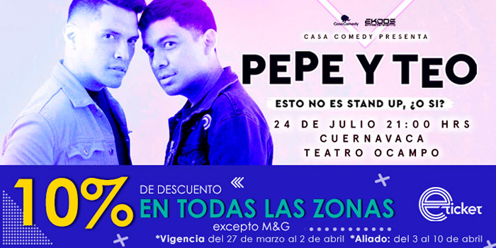 PEPEY TEO CUERNA 10%